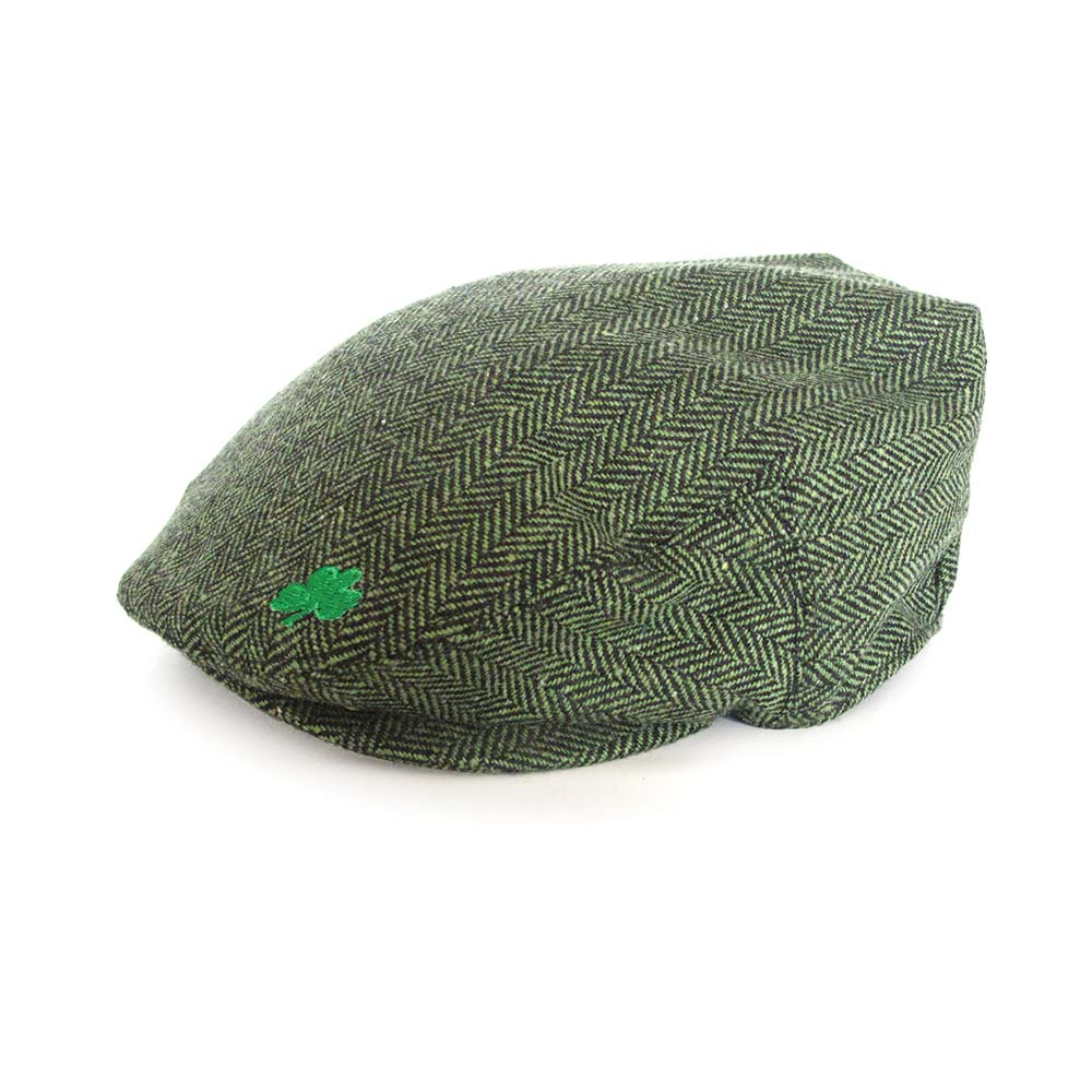 Achill Islands Flat Cap