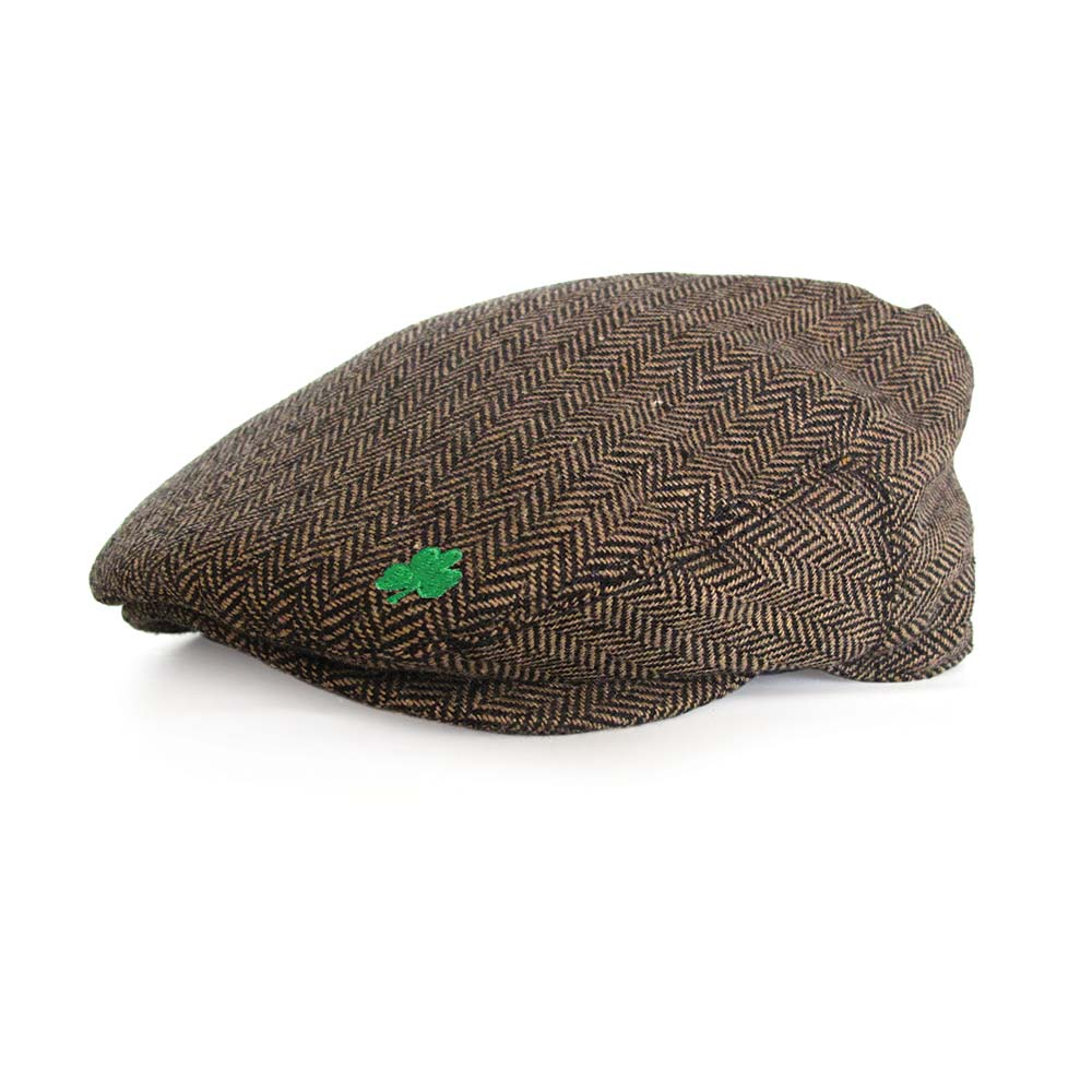 Blasket Islands Flat Cap