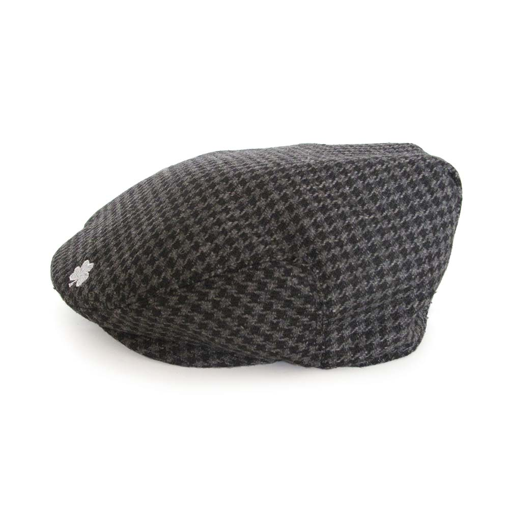 Skelligs Island Flat Cap